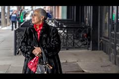 majestic (rg69olds) Tags: woman canon nebraska downtown omaha majestic oldmarket 6d flickritis canonef24105mmf4lisusm iloveblackandwhite beginnersdigitalphotography photofocus