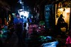 A dull Sunday afternoon at Bow Bazaar (The Anirban Mukhopadhyay) Tags: new travel red people india holiday west vegetables yellow kids market si year sunday chinese culture places celebration calender bow bazaar kolkata lunar bengal dull relfection nian