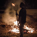 Fiery Pitchfork