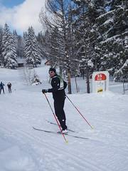 Transju 2013 50 km classique (captrail) Tags: ski les de jura fond classique mouthe rousses transjurassienne