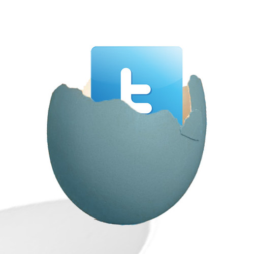 Emerging Media - Twitter Icon by mkhmarketing, on Flickr