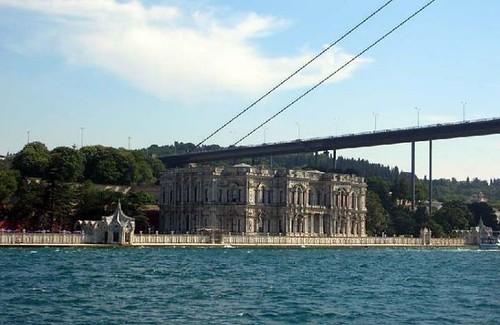 قصر بيلار بيه - اسطنبول - تركيا