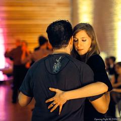 Opening Night BE-Tango