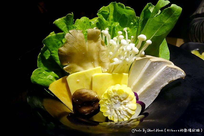 【壽喜燒吃到飽】台北中山.一番地壽喜燒(Prime等級的牛肉就是讚)