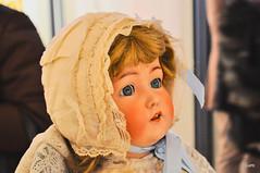 Santa Giustina: Mostra Bambole d'epoca (Luciano ROMEO) Tags: bambole giocattoli pupe santagiustina bamboleantiche