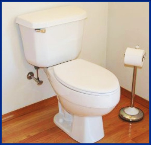 toilet, From FlickrPhotos