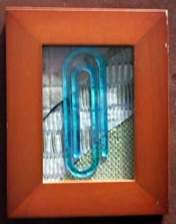 "unwasted paperclip • <a style=""font-size:0.8em;"" href=""http://www.flickr.com/photos/92921384@N07/8497346565/"" target=""_blank"">View on Flickr</a>"