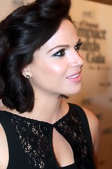 Lana Parrilla, actress