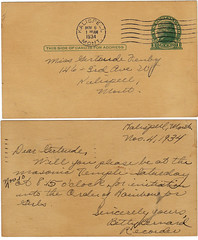 1-easternstarletter-ss-stamped (TreasureTrovers) Tags: antiques inherited antiquepostcards needhelp identifystamps beautifulpostcard philatelicgems estatepostcard postcardcollectors scottgem estatestamps estatepostcardsale