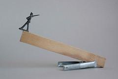 Rosendo Cid - Esculturas de un minuto