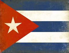 CubaAd1 (Watcher1999) Tags: print flag postcard havana cuba castro fidel cuban habana cubana bayofpigs
