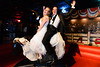 Bucking Bronco! (Brock Design Studios) Tags: wedding sunset death bride nikon bull riding till nikkor strobe method brenizer strobist bokerama