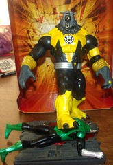Sinestro corps  Ferine (3) (python six) Tags: life blue light red orange moon white black green love yellow werewolf toy death hope star wolf flickr cops power transformer action space avatar fear violet indigo evil police compassion rage ring galaxy will talon bark corps killer hero figure legends were heroes lantern tribe custom universe figures villains direct greed select sapphire corrupt deceased guardians sinestro ferine
