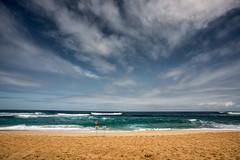 Thursday March 07, 13:05:52 (JulianBleecker) Tags: beach hawaii oahu northshore pipeline banzaipipeline