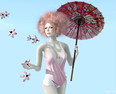[cherry]Blossom (Vixie Rayna) Tags: cherry this blog skin blossoms picture fair blogger secondlife blogged collaborative alchemy the liaison 22769 slink tutys lovefashion leezu vixierayna lovefashionblog hispose