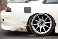 Drift Wheels - 005 (Kyle Tomita) Tags: chop rim drift driftwheels