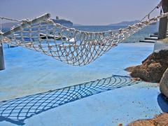 Porto Rafael, Sardinia. (Somerset Bloke) Tags: sardegna italy punta mediterraneansea portorafael