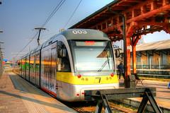 T.E.B. - Central Train Station (Roby_BG) Tags: italy yellow train giallo stazione treno centralstation teb