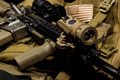 March 16, 2013-Canon EOS-1D Mark IV-10.jpg (chris.hoesel) Tags: target guns shooting range asc ef2470mmf28lusm ar15 223 eotech nightforce 556 windrunner 50bmg 45acp dpms spikestactical eos1dmkiv eotechmagnifier ex600rt