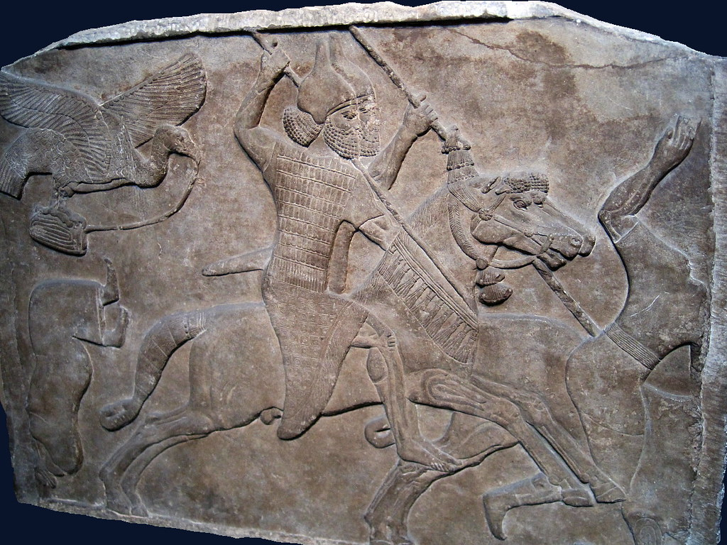 The world s best photos of carving and nimrud flickr