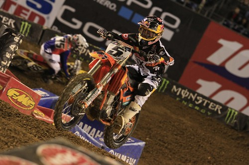 """San Diego SX Race • <a style=""""font-size:0.8em;"""" href=""""https://www.flickr.com/photos/89136799@N03/8568339677/"""" target=""""_blank"""">View on Flickr</a>"""