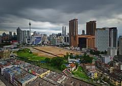 ::S.T.O.R.M:: (Zawawi Isa) Tags: urban storm nikon exposure cityscape cloudy getty popular gettyimage d600 nikonflickraward