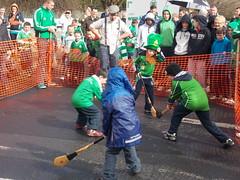St. Patrick's Day 2013