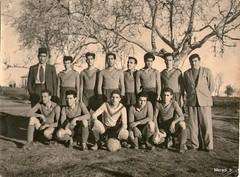 OM les annes 40 (m_bachir-   -) Tags: sport de om medea olympique