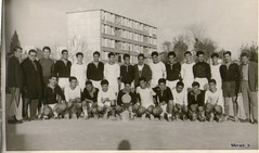 veterans de l om 1965 (m_bachir- المدية العزيزة -) Tags: sport de om medea olympique