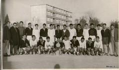 veterans de l om 1965 (m_bachir-   -) Tags: sport de om medea olympique