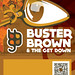 Buster Brown and the Get Down Gig Posters