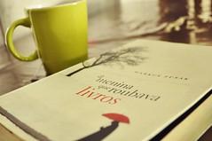 52 Weeks Project - 8th (NayBrandão) Tags: book read livro ameninaqueroubavalivros