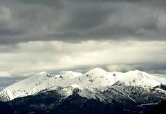 Breathe (Sofia Ortun) Tags: sky white snow mountains blanco nature beauty weather clouds contrast canon landscape day nieve paisaje nubes contraste montaña andorra pyrenees muntanya pirineos