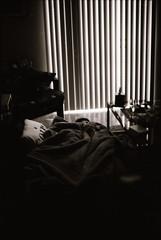IMG_0027 (nnaaatthhaann) Tags: blackandwhite film college illinois 35mmfilm champaign