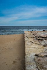 repair (nosha) Tags: ocean new sea usa water beautiful beauty newjersey asburypark nj shore jersey jerseyshore
