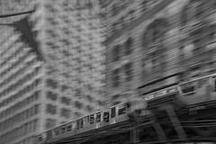 CTA Train Hard At Work Jul-12-16 (Bader Alotaby) Tags: city travel blue sunset summer sculpture usa chicago ny art skyline architecture modern skyscraper train photography hotel bahrain illinois amazing nikon downtown dubai cityscape cta nightscape loop leed flamingo uae central sigma center jfk tokina hour l 8mm ord riyadh 18200 gcc rafal doh doha qatar burj hok dxb cma ksa ruh kempinski kkia 1116 megatall khalifah samyang supertall d7100 manamah kfnl kafd kapsarc