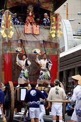 (nobuflickr) Tags: japan kyoto    gionmatsurifesivals  20160717dsc02580