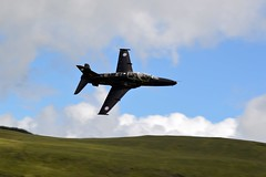 BAE Systems Hawk T2 ZK028 (James L Taylor) Tags: cad west mach loop 27716 aviation planes jets frontliners eurofighter typhoon bae systems hawk t2 wales zk028