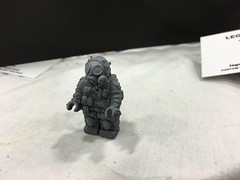 Battlefield 4 Chinese Engineer Class (pecovam) Tags: custom lego military battlefield 4 chinese engineer class sculpting pecovam