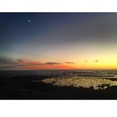 tidal (murillov82) Tags: landscape photography ocean california moment sea moon sand