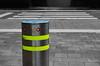 caution (carlosavi) Tags: señal trafico pasocebra pivote