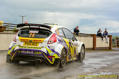 DSC_9359 (Salmix_ie) Tags: ulster rally john mulholland motors derry londonderry motorsport mi msa troa northern ireland ebrington 19th 20th august 2016 nikon nikkor d7100 rallying ralli rallye
