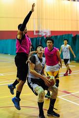 MOE Basketball team (Jake Wang) Tags: moe ministry education singapore basetball ccab evans road league