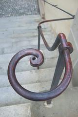 Stufen (Renate Karle) Tags: stufen treppe gelnder