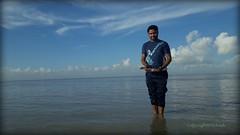 20160915_073119 (Bikash_Chandra_Paul) Tags: sumon paul padma moinot river mornig wave