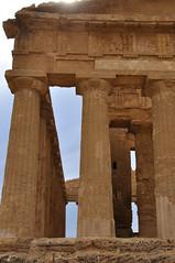 DSC_4138 (giuseppe.cat75) Tags: agrigento valledeitempli sicilia italy magnagrecia temple ancient