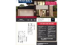 Lot 4 The waters drive, Rouse Hill NSW