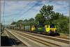 70002, 4Z27, Cathiron (Jason 87030) Tags: ugly fugly freightliner coatbridge crick dirft daventry warks cathiron trentvalley wcml 4z27 august 2016 train engine diesel locomotive class70