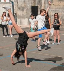 spread (Oneras) Tags: dance girl spread legs teen cheerleader jailbait