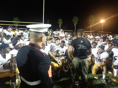 """Miramar vs St. Thomas Aquinas Sept 2, 2016 • <a style=""""font-size:0.8em;"""" href=""""http://www.flickr.com/photos/134567481@N04/29309770002/"""" target=""""_blank"""">View on Flickr</a>"""